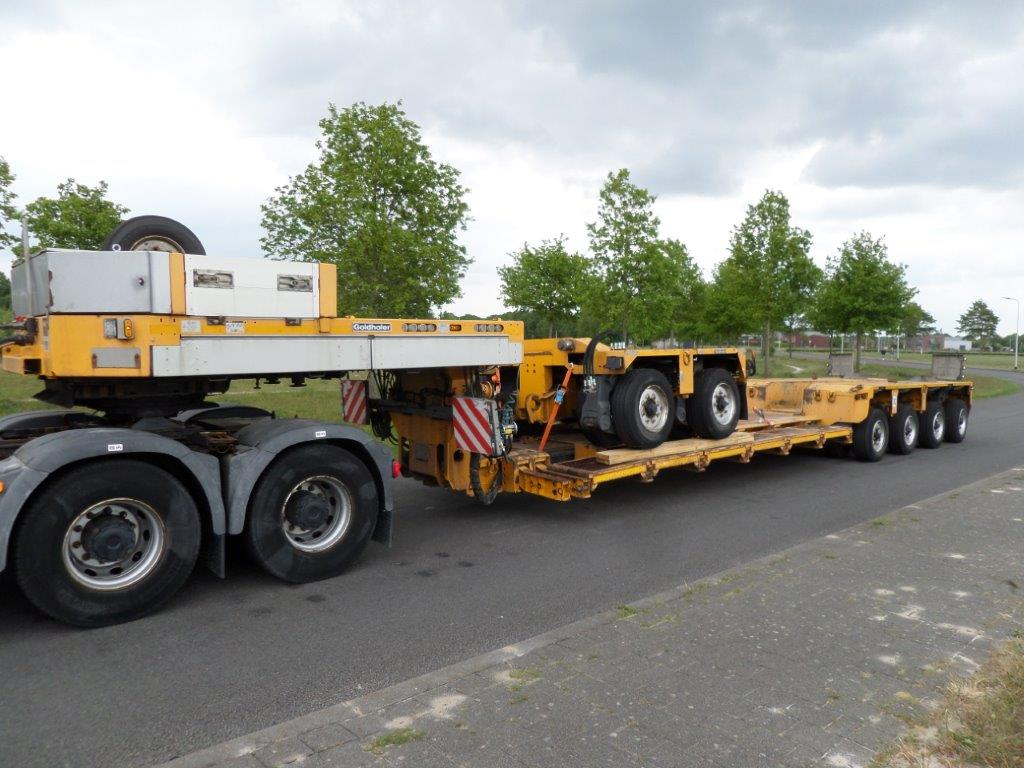 Goldhofer STHP XLE 6 2+4 2011 (4)