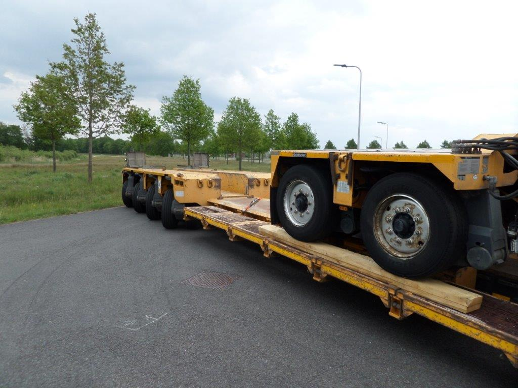 Goldhofer STHP XLE 6 2+4 2011 (49)