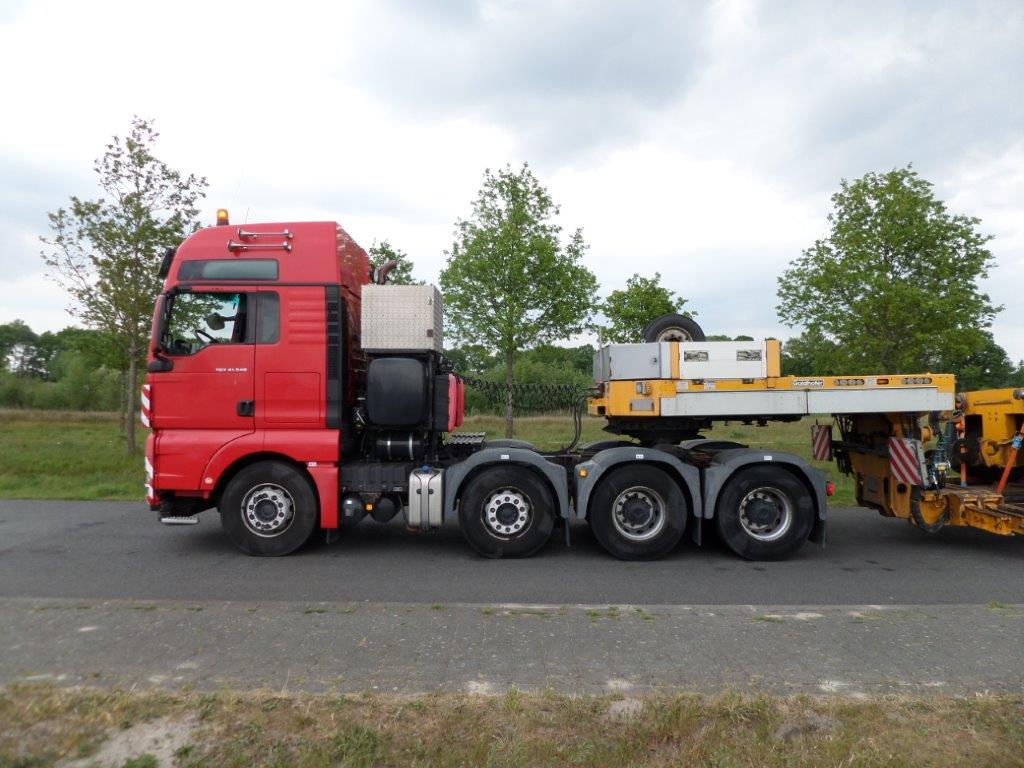 Goldhofer STHP XLE 6 2+4 2011 (5)