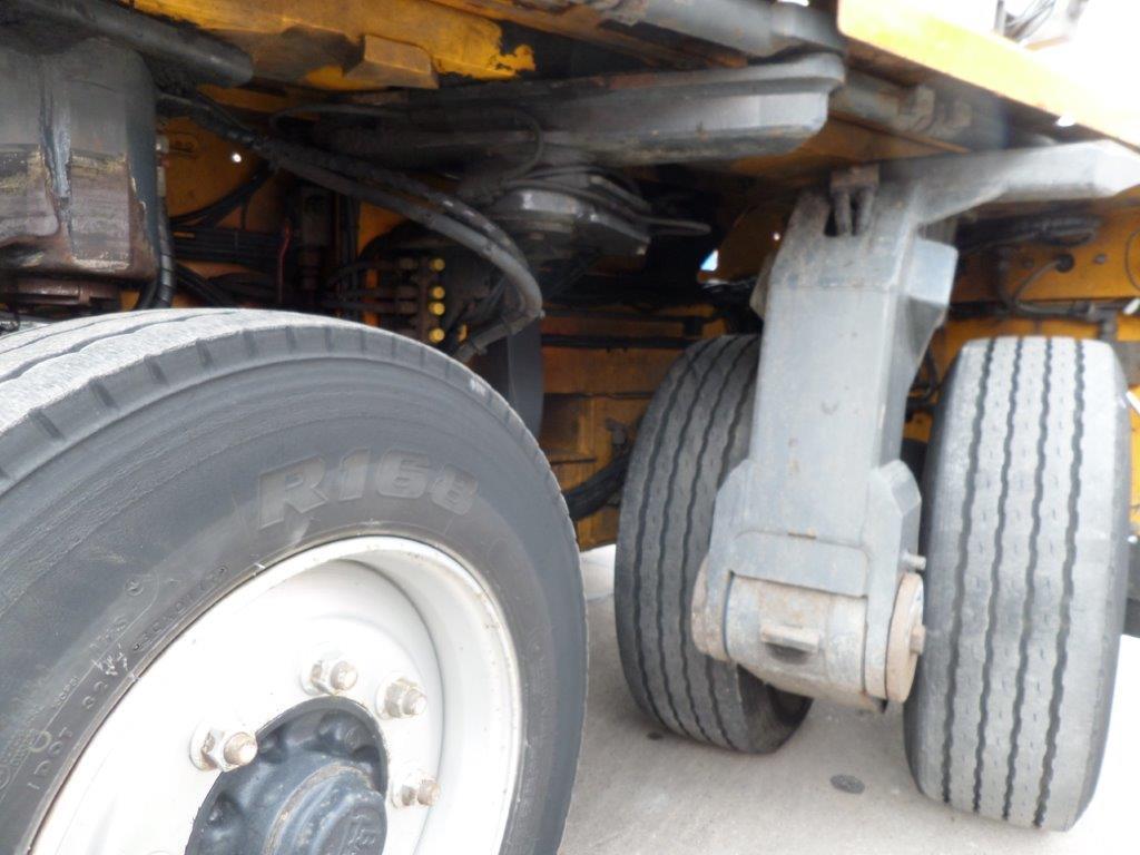 Goldhofer STHP XLE 6 2+4 2011 (54)