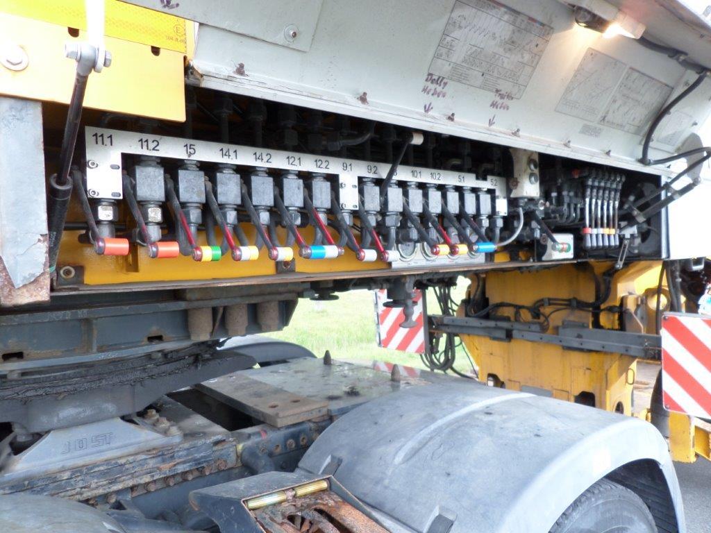 Goldhofer STHP XLE 6 2+4 2011 (9)