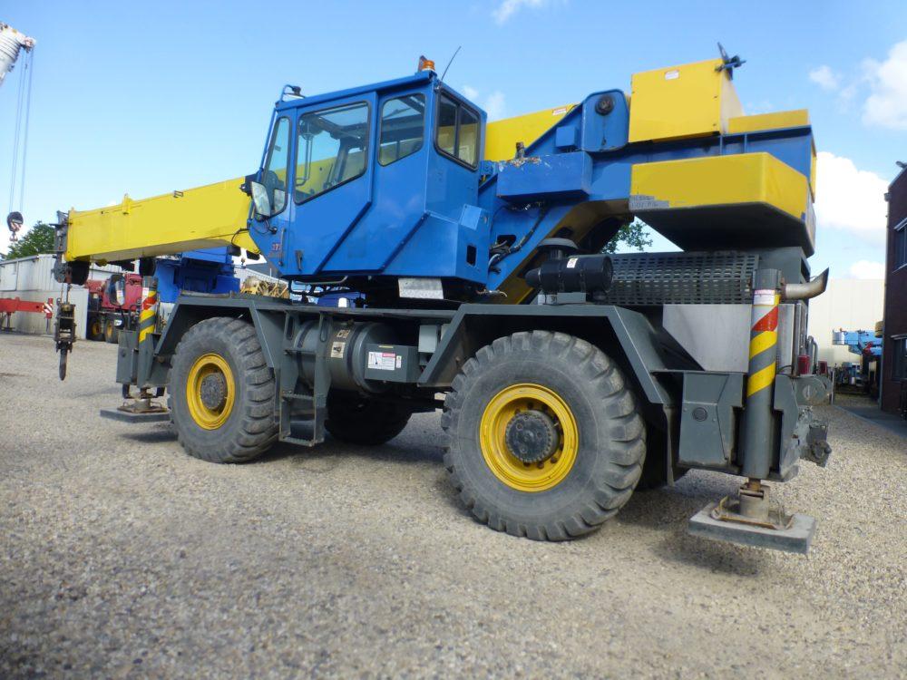 Grove RT530 E 2006 (4)