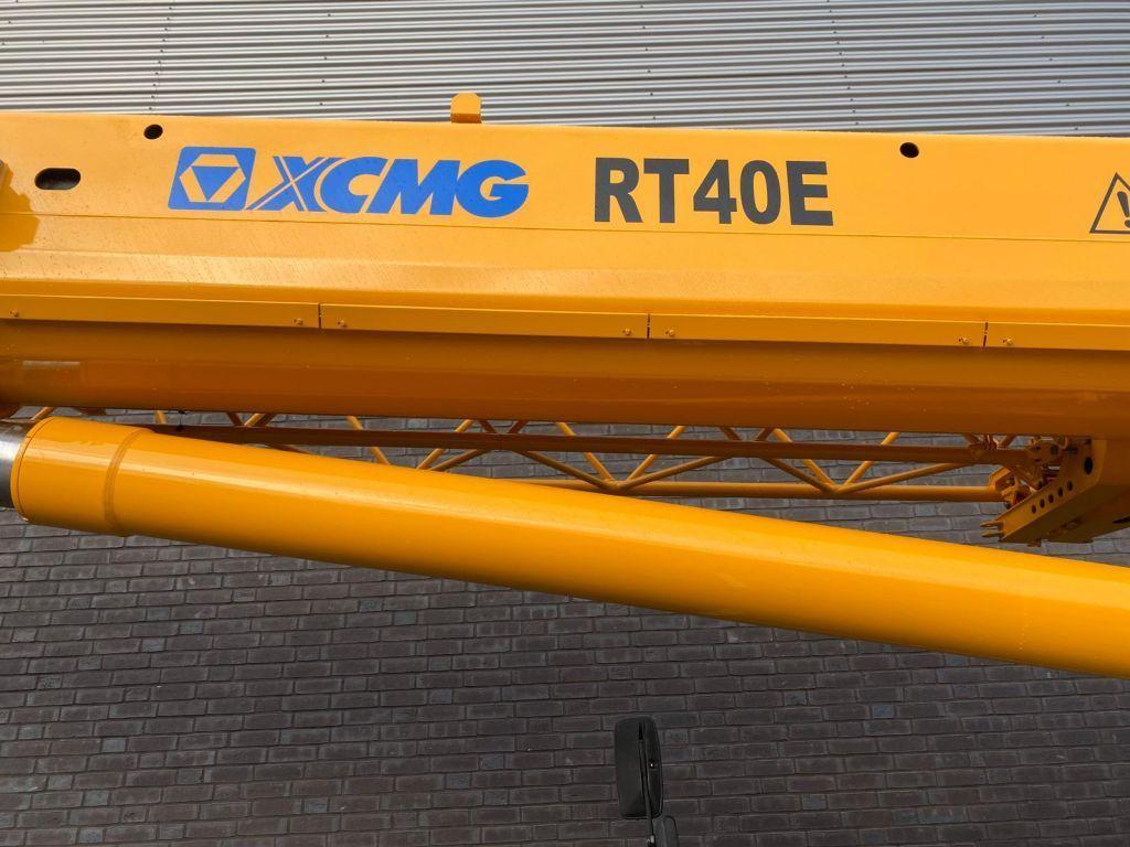 XCMG RT 40 E (12)