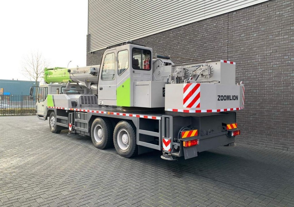Zoomlion Qy25V51.5 25 Tons (3)
