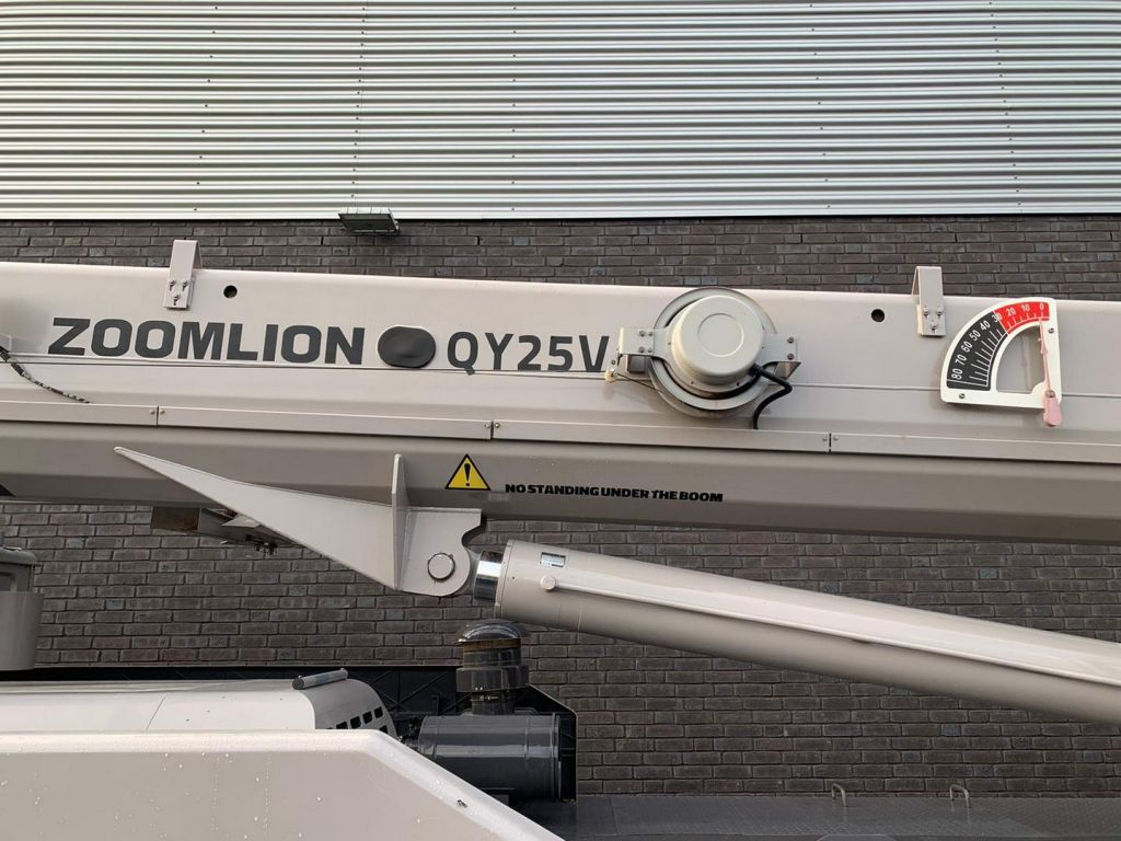 Zoomlion Qy25V51.5 25 Tons (9)