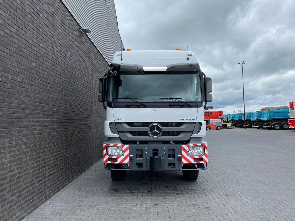 Mercedes BEnz 4061 SLT 6x6 Titan (7)