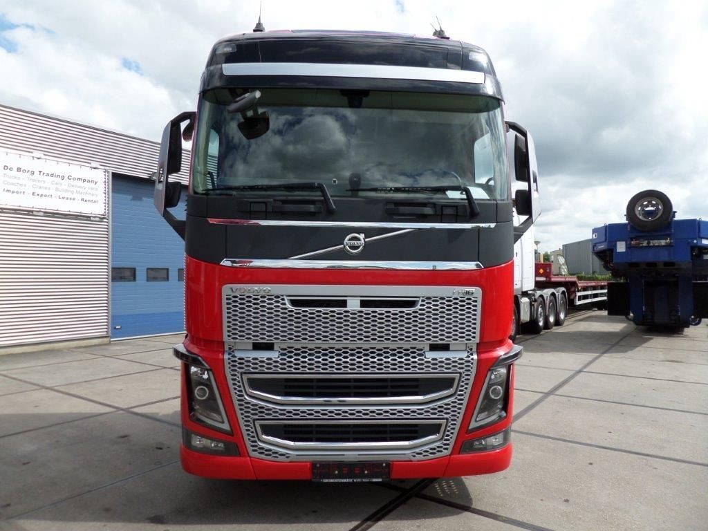 Volvo FH 16 750 6x4 Heavy Haulage tractor 2015 (4)