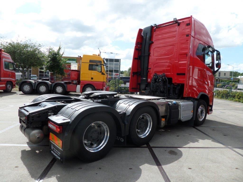 Volvo FH 16 750 6x4 Heavy Haulage tractor 2015 (6)
