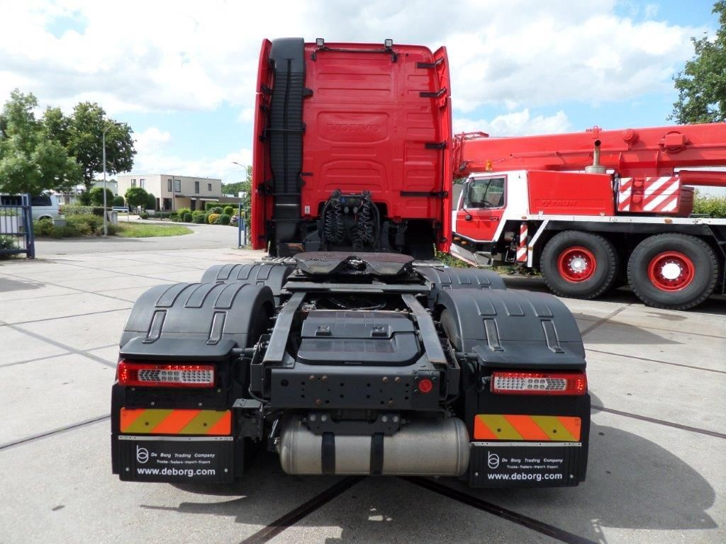 Volvo FH 16 750 6x4 Heavy Haulage tractor 2015 (7)