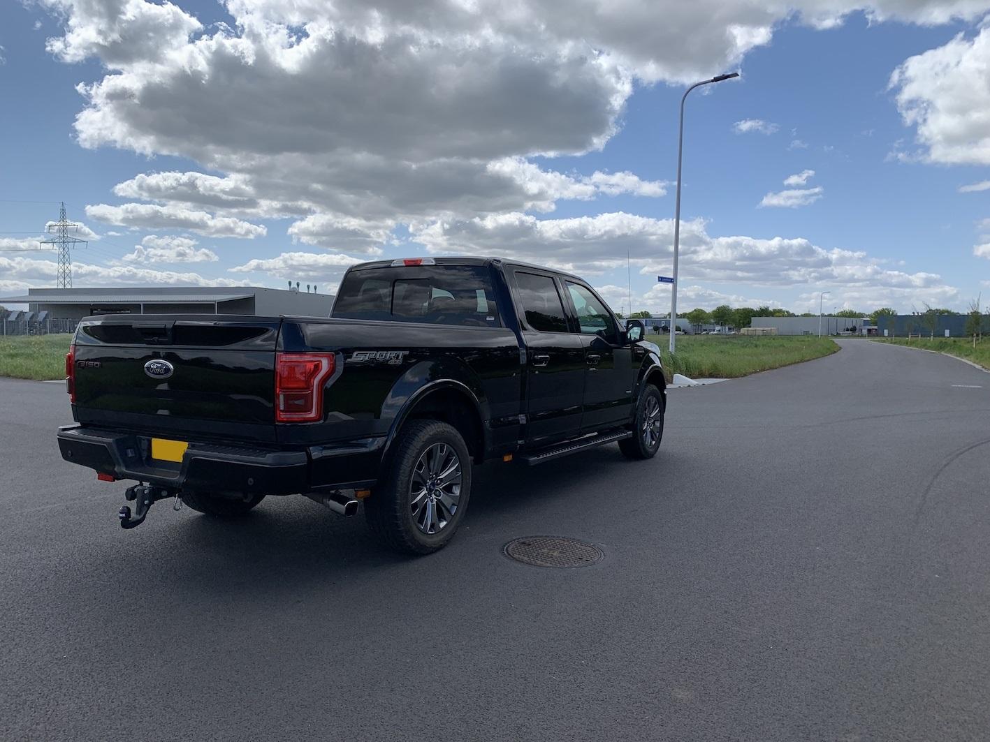 Ford F150 XLT 13