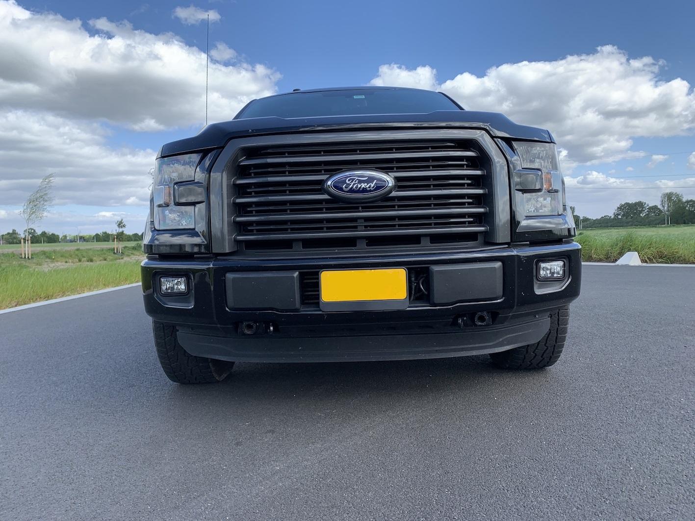 Ford F150 XLT 38