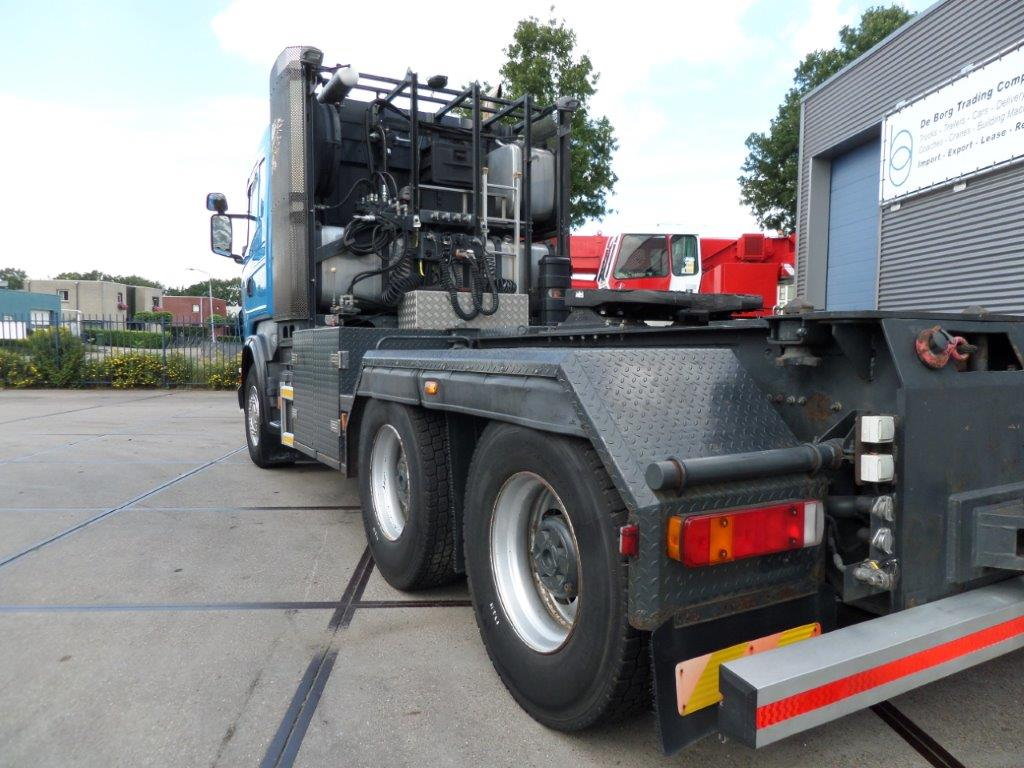 Scania R620 LA6x4 EHZ + Hydraulic winch (33)