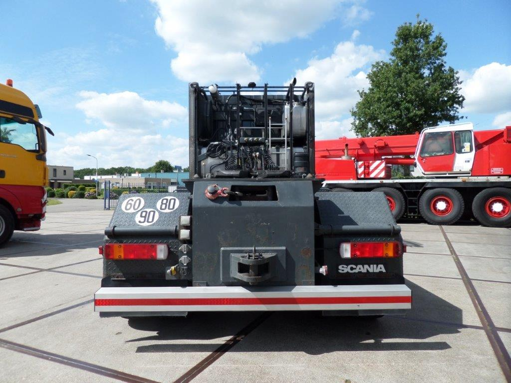 Scania R620 LA6x4 EHZ + Hydraulic winch (6)