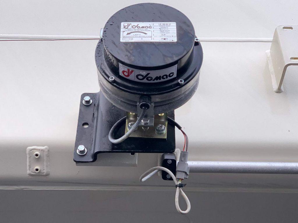 Terex AC 600-1 60 ton 4x4x4 RT Crane (14)