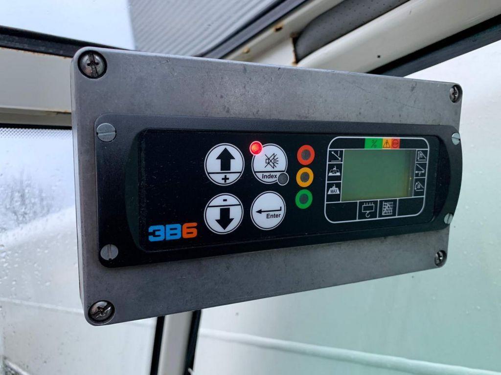 Terex AC 600-1 60 ton 4x4x4 RT Crane (23)