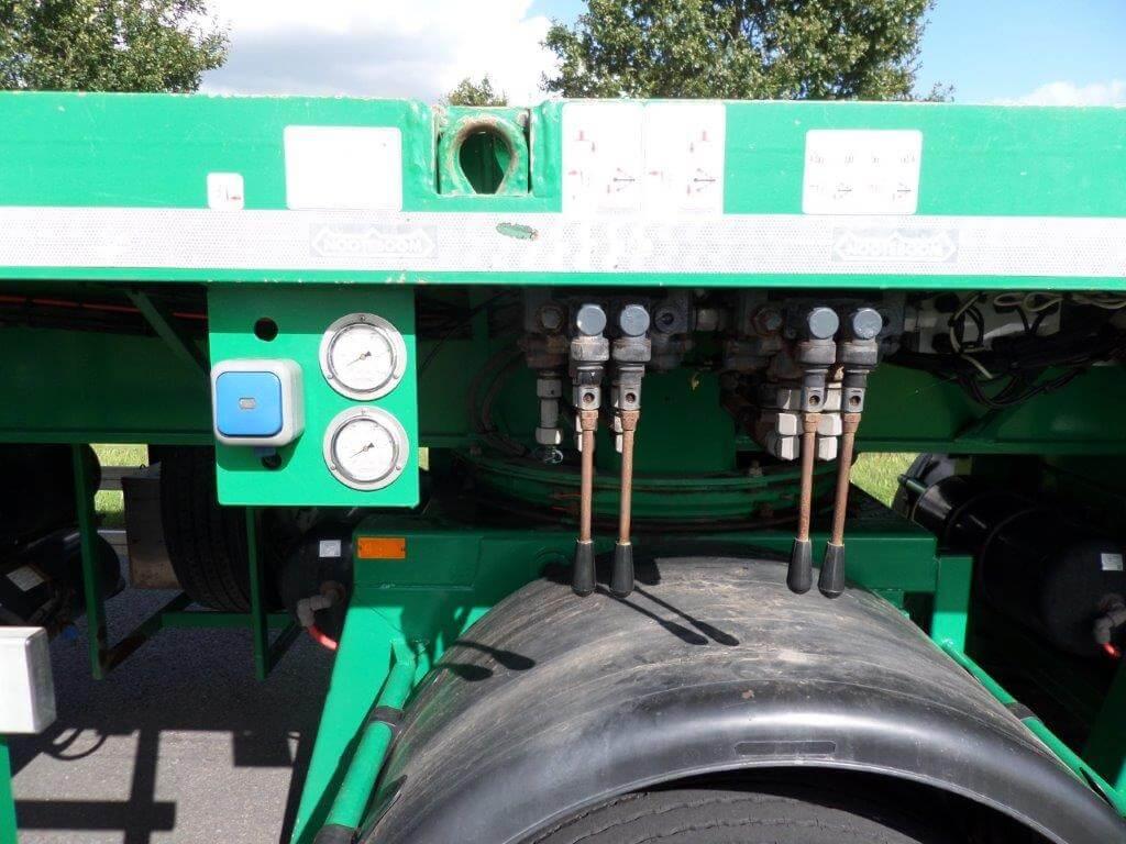 Nooteboom 0VB-102-06 Ballast trailer (10)