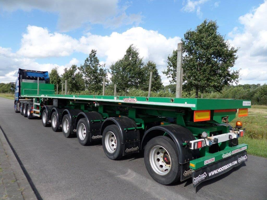 Nooteboom 0VB-102-06 Ballast trailer (21)