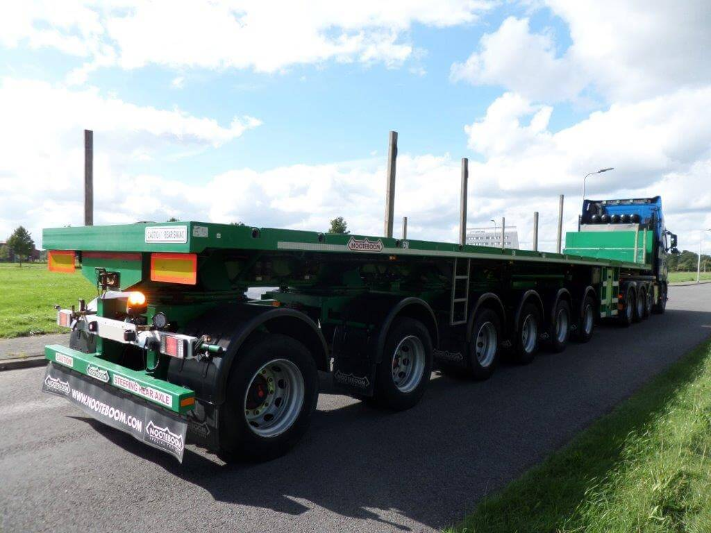 Nooteboom 0VB-102-06 Ballast trailer (23)