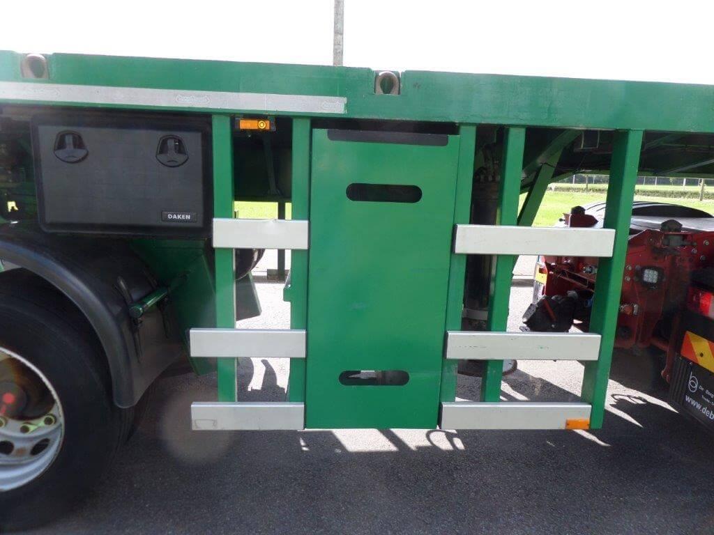 Nooteboom 0VB-102-06 Ballast trailer (27)