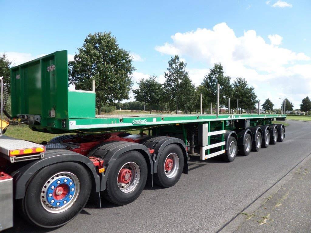 Nooteboom 0VB-102-06 Ballast trailer (3)