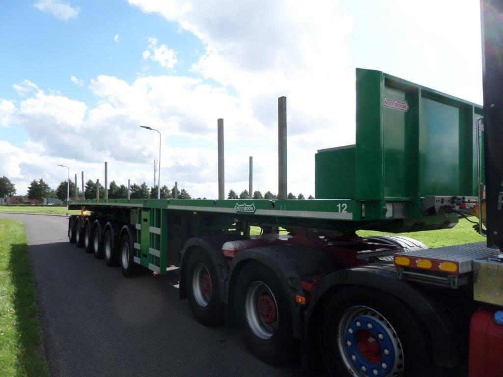 Nooteboom 0VB-102-06 Ballast trailer (30)