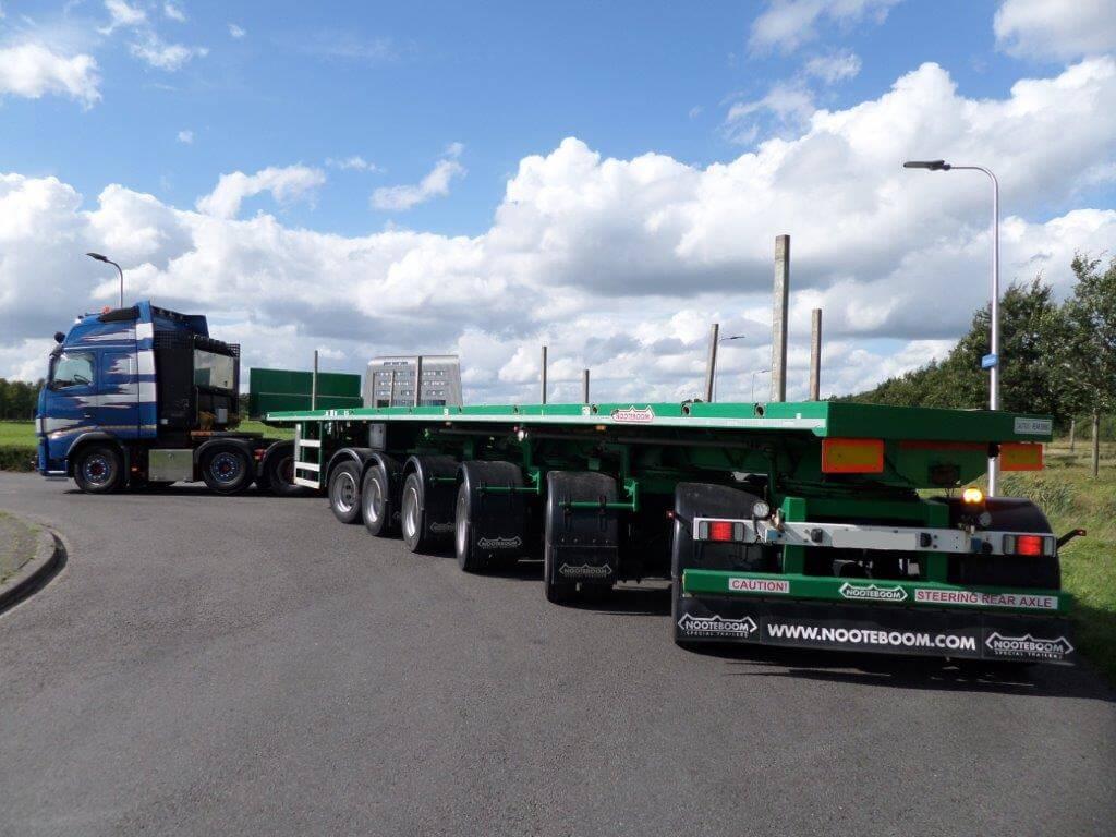 Nooteboom 0VB-102-06 Ballast trailer (35)
