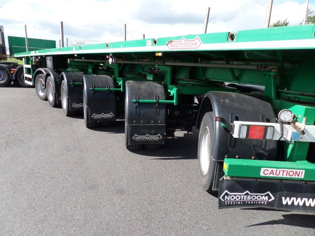 Nooteboom 0VB-102-06 Ballast trailer (37)