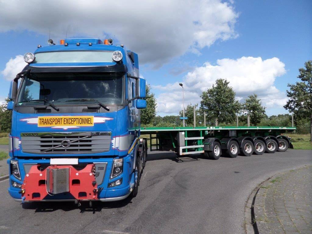 Nooteboom 0VB-102-06 Ballast trailer (39)