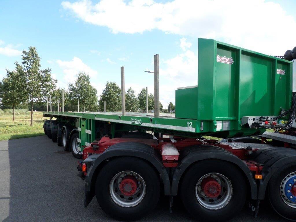 Nooteboom 0VB-102-06 Ballast trailer (40)