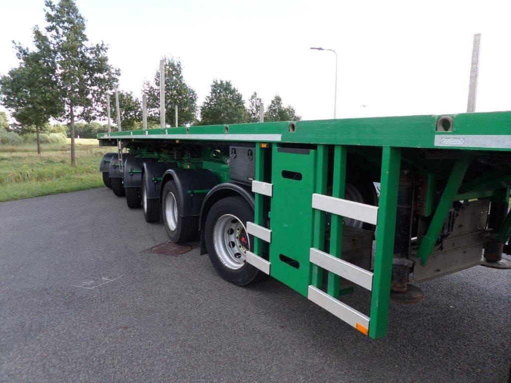 Nooteboom 0VB-102-06 Ballast trailer (49)
