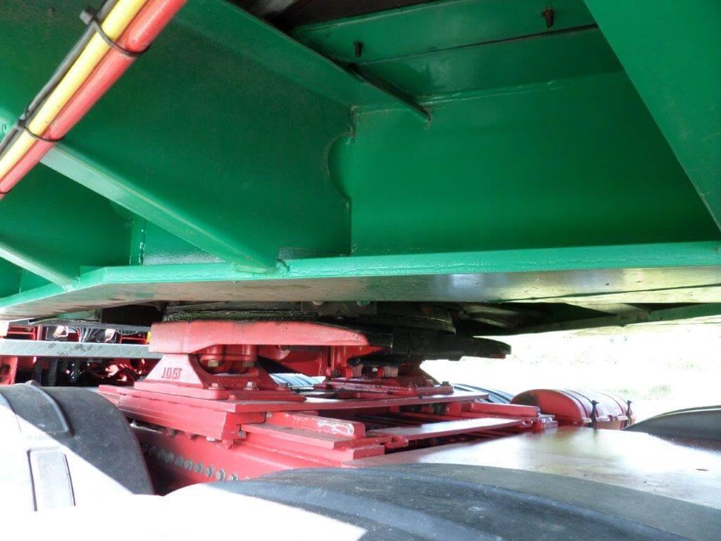 Nooteboom 0VB-102-06 Ballast trailer (6)