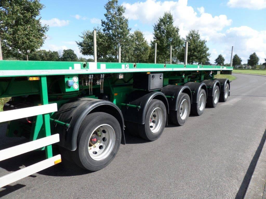 Nooteboom 0VB-102-06 Ballast trailer (9)