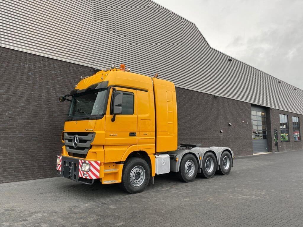 Mercedes-Benz 4165 SLT 8x4 (8)
