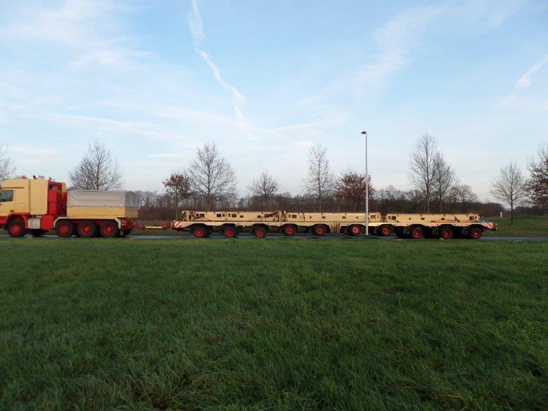 Greiner PW 120.10 Train Transporter (7)