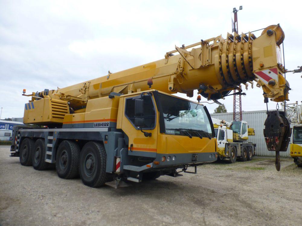 Liebherr LTM 1090-4.1 2007 (2)