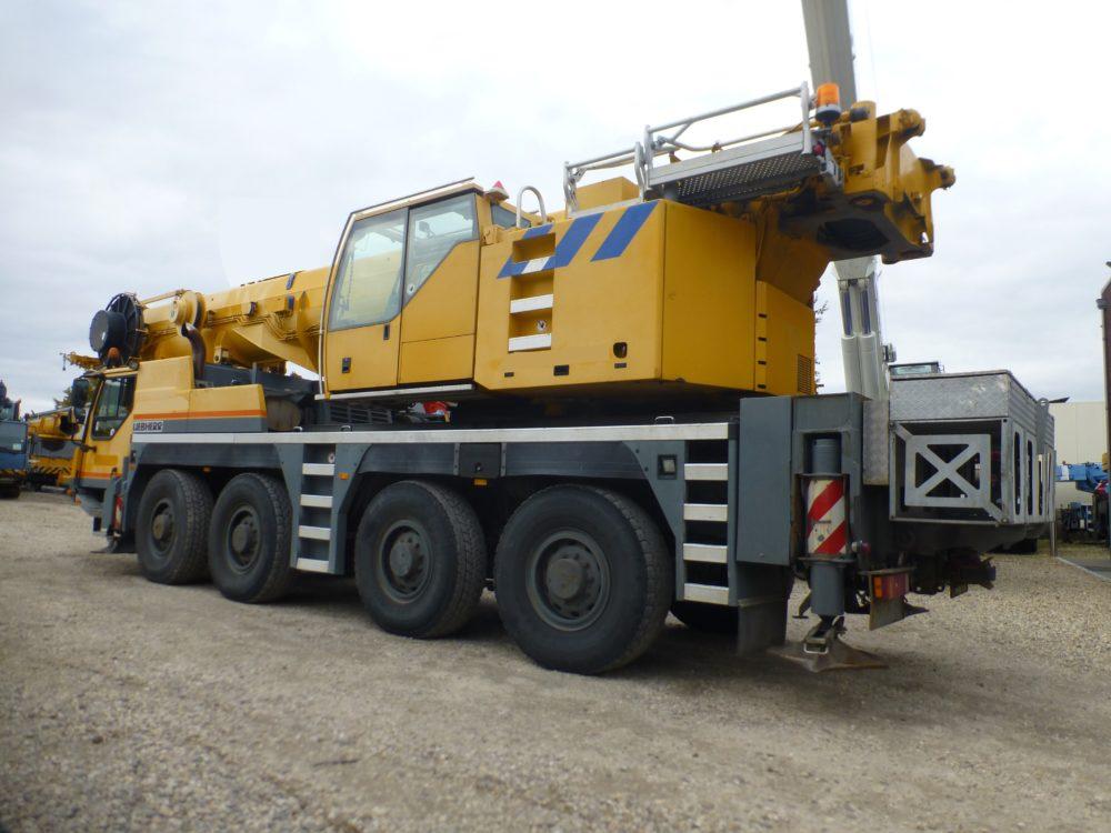 Liebherr LTM 1090-4.1 2007 (4)