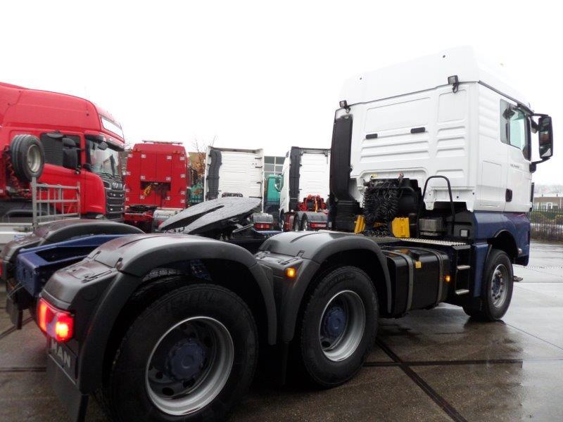 MAN 33.540 BLS Heavy Haulage Tractor 2012 (10)