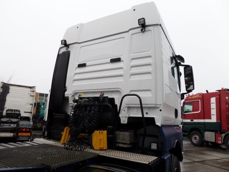 MAN 33.540 BLS Heavy Haulage Tractor 2012 (11)