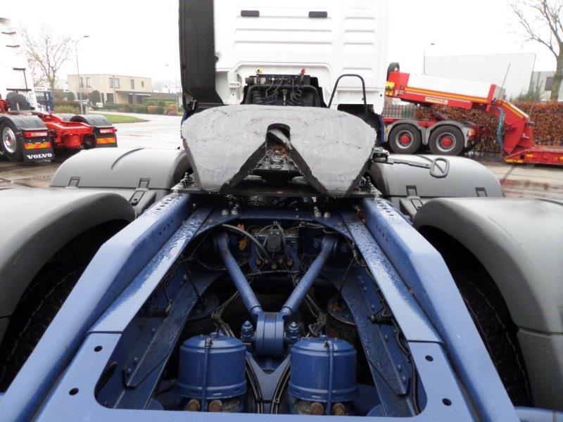 MAN 33.540 BLS Heavy Haulage Tractor 2012 (13)