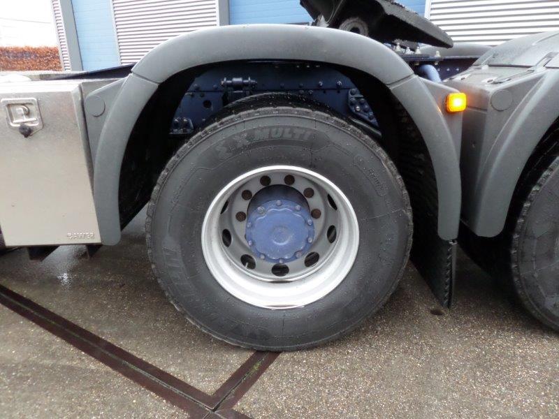 MAN 33.540 BLS Heavy Haulage Tractor 2012 (14)