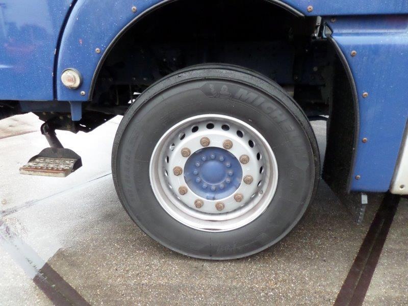 MAN 33.540 BLS Heavy Haulage Tractor 2012 (15)