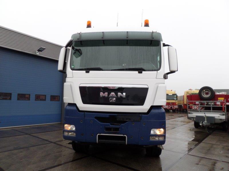 MAN 33.540 BLS Heavy Haulage Tractor 2012 (6)