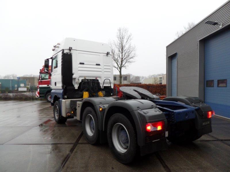 MAN 33.540 BLS Heavy Haulage Tractor 2012 (8)