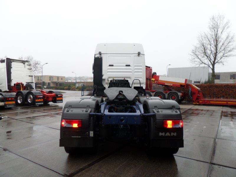 MAN 33.540 BLS Heavy Haulage Tractor 2012 (9)