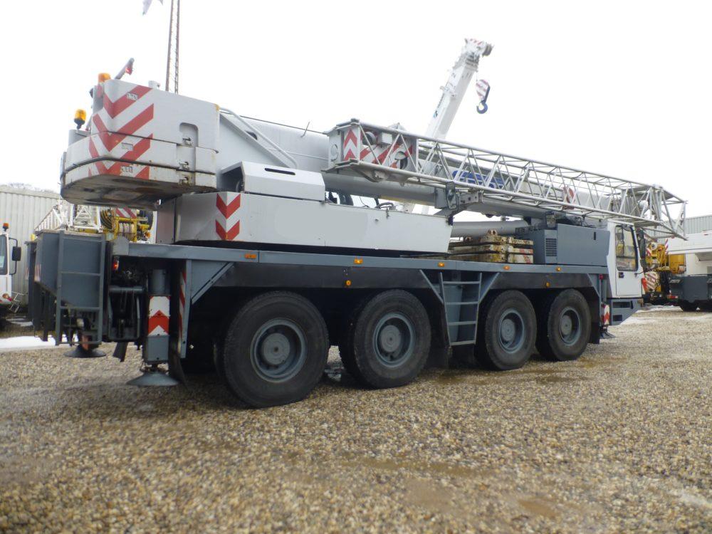 Krupp KMK 4070 1993 (2)