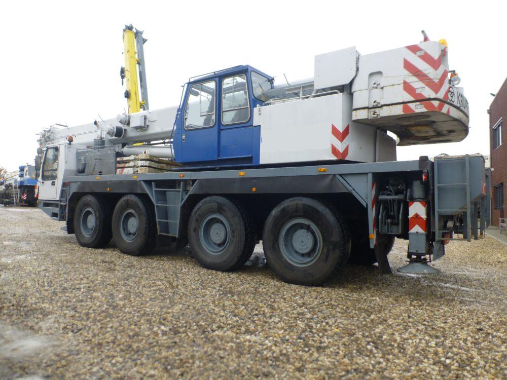 Krupp KMK 4070 1993 (3)