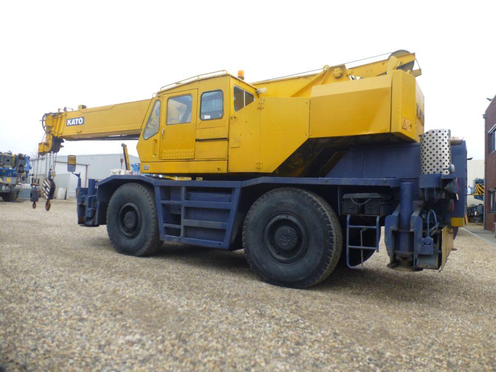 Kato KR 300 (4)