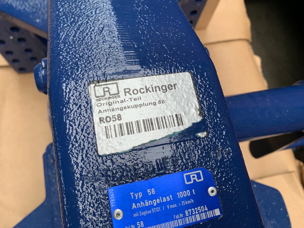 Rockinger R058E 1000 tons Rockinger couplings (5)