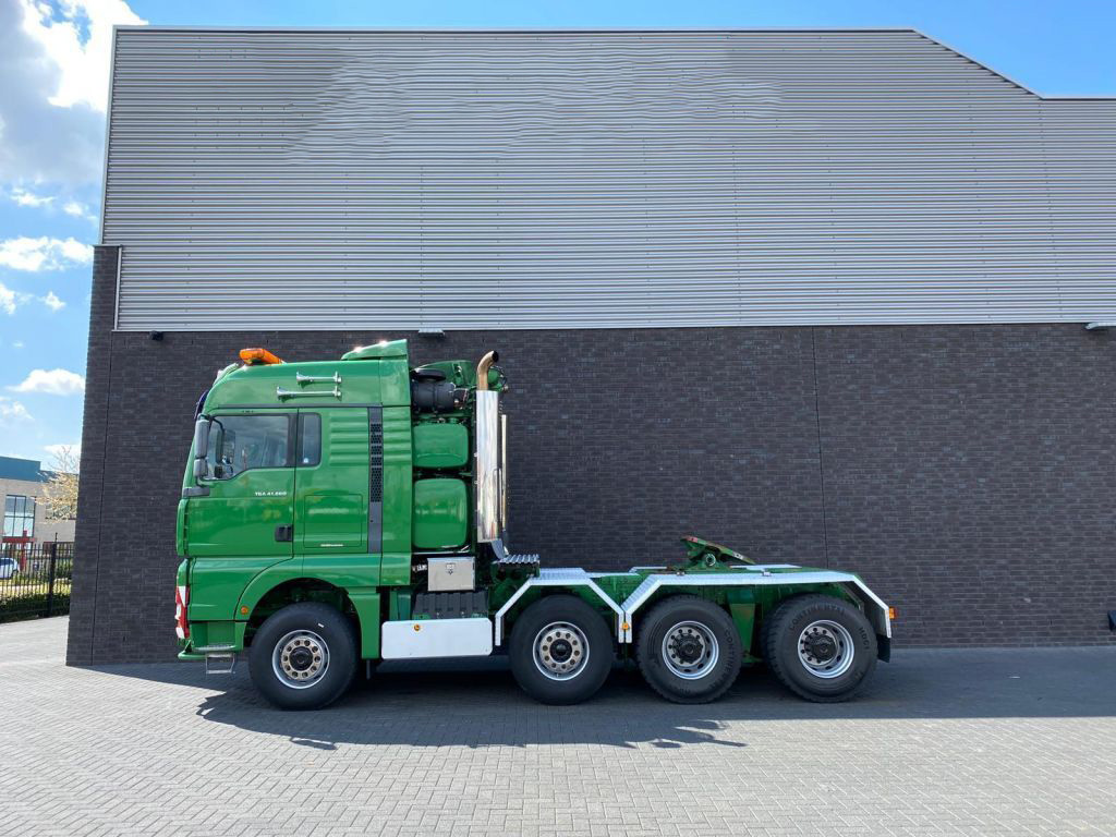 MAN TGX 41.660 8x6 BLS WSK 350 Tons Push and Pull (1)