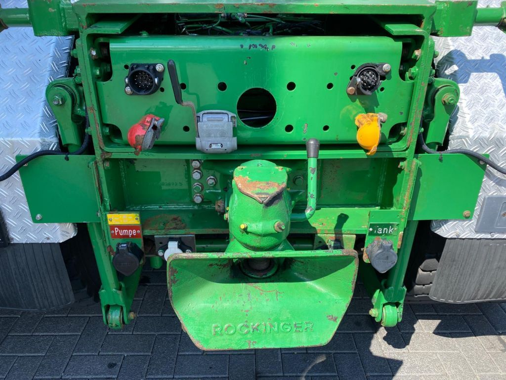 MAN TGX 41.660 8x6 BLS WSK 350 Tons Push and Pull (10)
